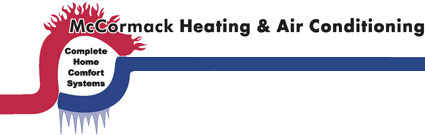 McCormack Heating & Air Conditioning